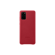 """Samsung EF-VG985 mobile phone case 17 cm (6.7"""") Cover Red"""