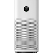 Xiaomi Mi 3H air purifier 45 m² 64 dB 38 W Black, White