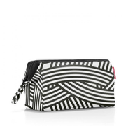 Reisenthel Travelcosmetic 4 L Polyester Black, White