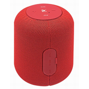 Gembird SPK-BT-15-R portable speaker Mono portable speaker Red 5 W