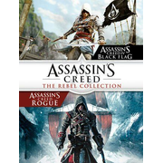 Ubisoft Assassin's Creed The Rebel Collection Nintendo Switch