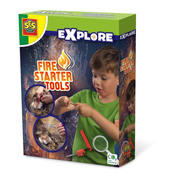 SES Creative Explore Fire starter tools
