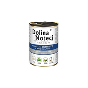 Dolina Noteci 5902921300670 dogs moist food Adult 400 g