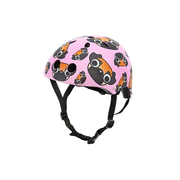 Hornit PUM914 sports headwear Black, Pink