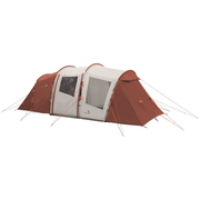 Easy Camp Huntsville Twin 600 Rot Vis-a-vis-Zelt