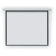 """2x3 S.A. EEP2424R projection screen 3.43 m (135"""") 1:1"""