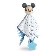 Clementoni Soft Baby Mickey baby blanket Multicolour Boy/Girl