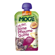 Mogli 379586 baby juice/smoothie Baby smoothie Quince, Pear, Plum 53 kcal