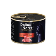 Dolina Noteci 5902921303770 cats moist food 185 g