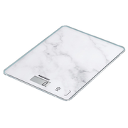 Soehnle Page Compact 300 Marble colour Countertop Rectangle Electronic kitchen scale