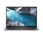"DELL XPS 13 9300 LPDDR4x-SDRAM Ultraportable 34 cm (13.4"") 3840 x 2400 pixels Touchscreen 10th gen Intel® Core™ i7 8 GB 512 GB SSD Wi-Fi 6 (802.11ax) Windows 10 Home Black, Platinum, Silver"