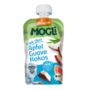 Mogli 379584 baby juice/smoothie Baby smoothie Guava, Apple, Coconut 68 kcal