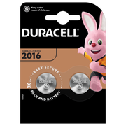 Duracell 2016 Single-use battery CR2016 Lithium
