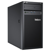Lenovo ThinkSystem ST50 server 3.5 GHz 8 GB Tower (4U) Intel Xeon E 250 W DDR4-SDRAM