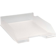 Biella 011323503BID desk tray/organizer Transparent