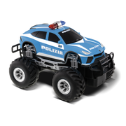 RE.EL Toys 2276 Radio-Controlled (RC) land vehicle Electric engine 1:20 Police car