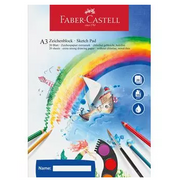 Faber-Castell 212048 colouring pages/book Coloring book/album