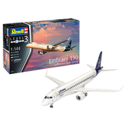 Revell 03883 model aircraft 1:144 Preassembled
