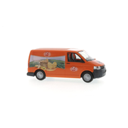 Rietze Automodelle Volkswagen T5 GP Zweifel (CH) Preassembled Service vehicle model 1:87