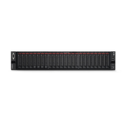 Lenovo ThinkSystem SR650 server 400 TB 2.1 GHz 32 GB Rack (2U) Intel Xeon Silver 750 W DDR4-SDRAM