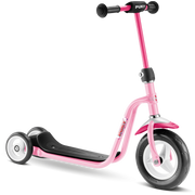Puky R 1 Kids Three wheel scooter Pink