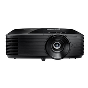 Optoma HD28e data projector Desktop projector 3800 ANSI lumens DLP 1080p (1920x1080) 3D Black