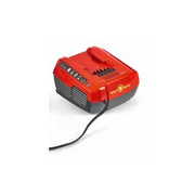 WOLF-Garten LYCOS 40/430 QC Battery charger
