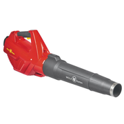 WOLF-Garten 41AT4BD-650 cordless leaf blower 240 km/h Black, Red 40 V