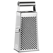 WMF 06.4441.6030 grater Box grater Stainless steel