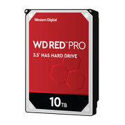 "Western Digital Red Pro 3.5"" 10000 GB Serial ATA III"