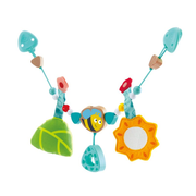 Hape Toys E0021 baby hanging toy