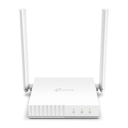 TP-LINK TL-WR844N wireless router Fast Ethernet Single-band (2.4 GHz) White