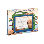 Clementoni 18570 kids' magnetic drawing board