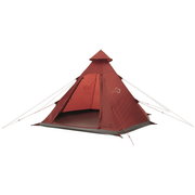 Easy Camp Bolide 400 Burgundy Pyramid tent