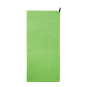 PackTowl Luxe travel towel 91 x 150 cm Polyester Green 1 pc(s)