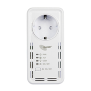 ALLNET ALL3073V2WLAN smart plug White