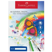 Faber-Castell 212046 colouring pages/book Coloring book/album