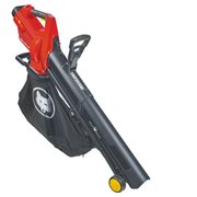 WOLF-Garten 41AT4BV-650 cordless leaf blower 260 km/h Black, Red 40 V