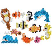 Aquabeads 79138 en Sea Life Set