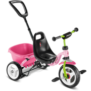 Puky Ceety tricycle Children Front drive Upright
