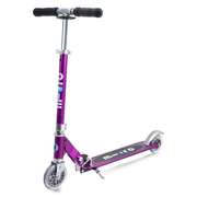 Micro Mobility SA0132 kick scooter Youth Classic scooter Purple