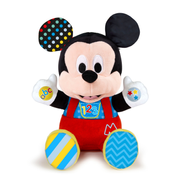 Clementoni Baby Mickey Play and Learn