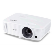 Acer P1155 data projector Ceiling-mounted projector 4000 ANSI lumens DLP SVGA (800x600) White