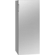 Bomann VS 7316 IX fridge Freestanding 242 L E Stainless steel