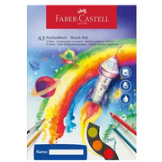 Faber-Castell 212047 colouring pages/book Coloring book/album