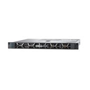 DELL PowerEdge R340 server 3.6 GHz 16 GB Rack (1U) Intel Xeon E 350 W DDR4-SDRAM