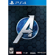Square Enix Marvel's Avengers, PS4 Standard PlayStation 4