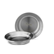 Primus CampFire camping dish Round Stainless steel Personal