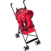 Safety 1st Crazy Peps Traditional stroller 1 seat(s) Pink