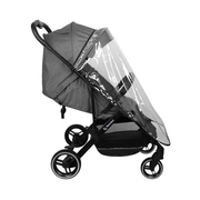 Renolux WINK GRIFFIN Traditional stroller 1 seat(s) Black, Grey